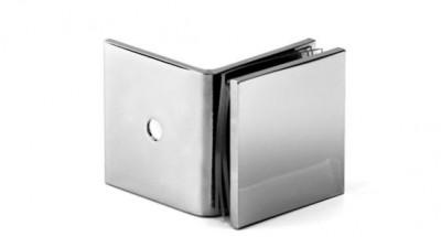 Стъклодържач стена/стъкло Alpha 1
