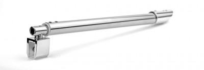 Телескопичен държач стъкло-стена  Alpha AP-06