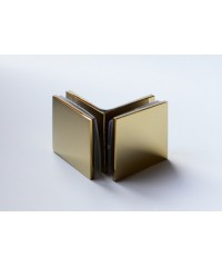 Стъклодържач стъкло/стъкло Gold Reserve