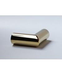 Ъглов държач за тръба Gold Reserve