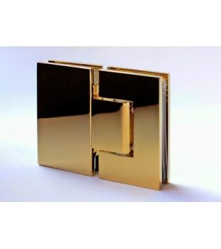 Панта,стъкло-стъкло Gold Reserve