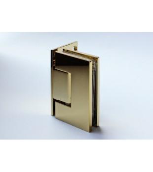 Панта,стена-стъкло Gold Reserve L