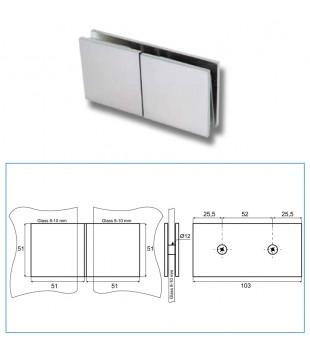 Стъклодържач стъкло/стъкло А