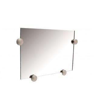 Комплект държачи  за огледало 050045