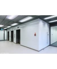 Лакобел PURE WHITE - RAL9003