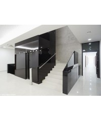 Лакобел CLASSIC BLACK - RAL9005