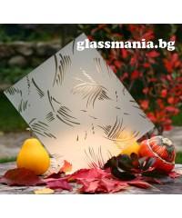 Орнаментно стъкло - SALE