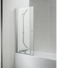 Душ врата за вана 60/150 см.