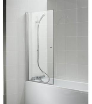 Душ врата за вана 50/150 см.