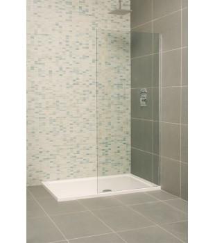 Отваряем параван за душ корито 60/190 см.