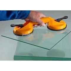 Таблица с теглото на стъкла изчислено върху квадратен метър