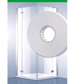 Високоякостни прозрачни монтажни ленти CPT 500 F19